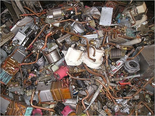Scrap Metal London Prices How Much We Pay For Scrap Metal